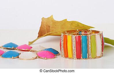moda, pulseira