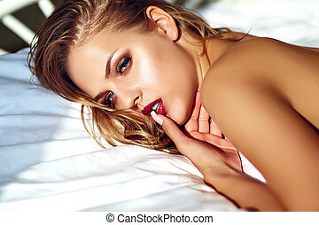 Sexy nudo Picz