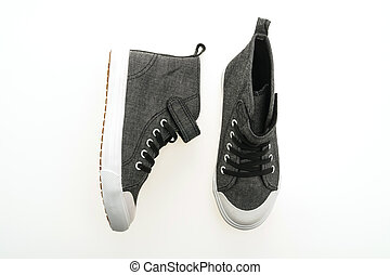 moda, shoes