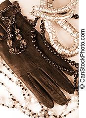 mode, accessoires