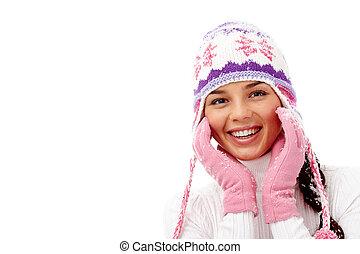mode, winter