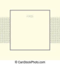 model, frame, vector