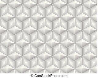 model, geometrisch, abstract, achtergrond