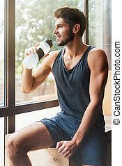 Model in gym