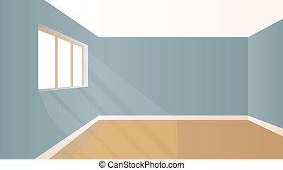 model, kamer, feitelijk