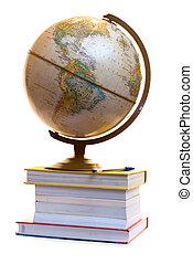 Model of the Globe