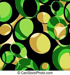 model, olijven