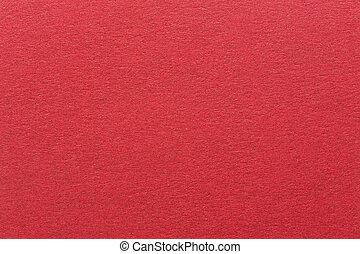 model, papier, delicaat, achtergrond, rood, usage.