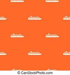 model, scheeps , seamless, cruise