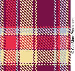 model, seamless, vector, checkered