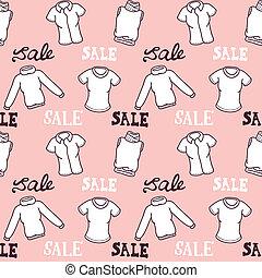 model, verkoop