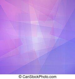 modello, astratto, blu, linea, rosa