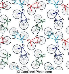 modello, bicycles