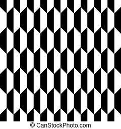 modello, checkered, seamless