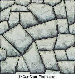 modello, pietra, seamless