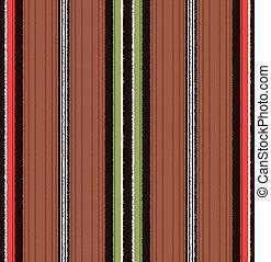 modello, seamless, strisce verticali