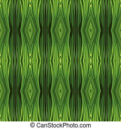modello, verde, seamless, fondo
