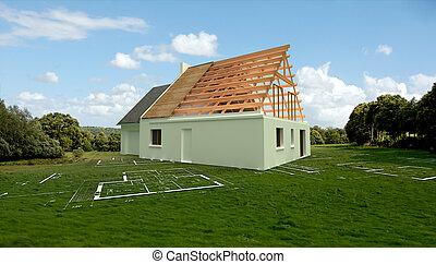 modelo, prado, arquitetura