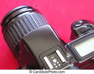 Modern 35mm SLR