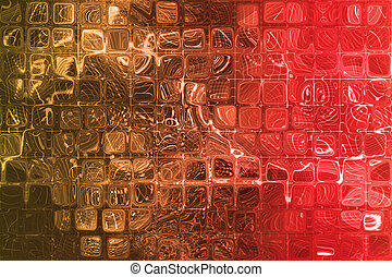 Modern Abstract Corporate Data Internet Grid Background
