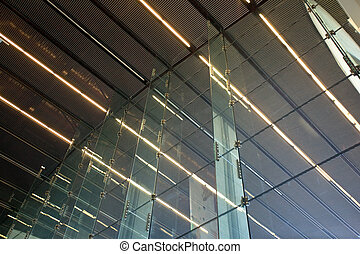 modern abstract structure - modern structure construction ...