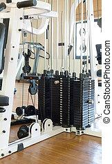 modern, alkalmasság felszerelés