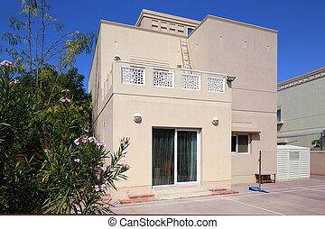 beautiful house in european style - modern and beautiful ...