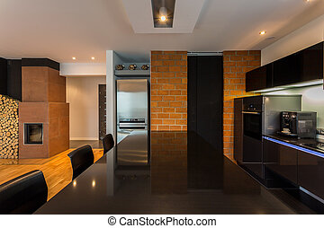 Modern and cosy apartment - Modern but cosy apartment with ...