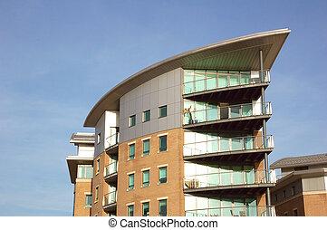 Modern Apartments 1