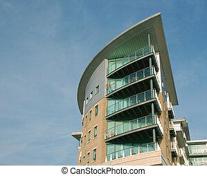 Modern Apartments 3