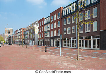 modern apartments - new apartments in delfshaven,...
