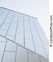 Modern architectural details