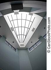 Modern Architectural Interior