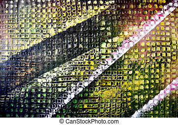 modern art abstract background