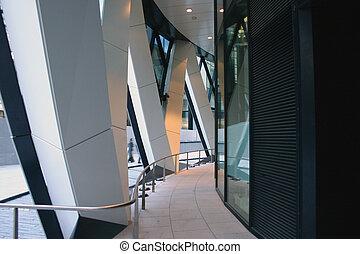 Modern Articture