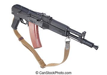 modern assault rifle  - modern assault rifle
