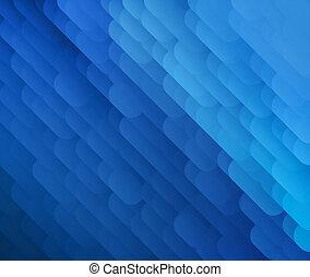modern blue background