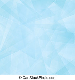 modern blue sky abstract background