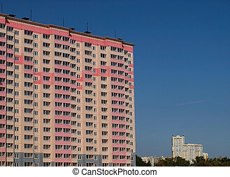 Modern building 2