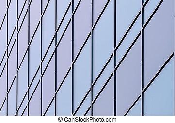 Modern building texture 1
