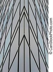 Modern building texture 2
