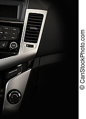 Dashboard Vertical - Modern Car Dashboard Vertical Studio...
