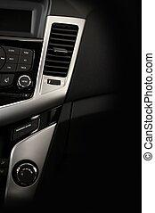 Dashboard Vertical - Modern Car Dashboard Vertical Studio...