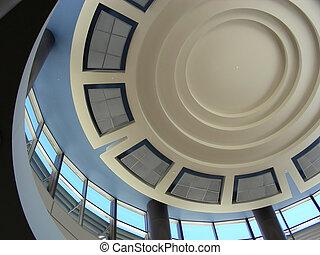 Modern Dome