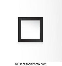 Modern frame