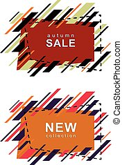 modern frames autumn sale