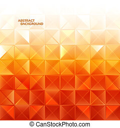 Modern geometrical background