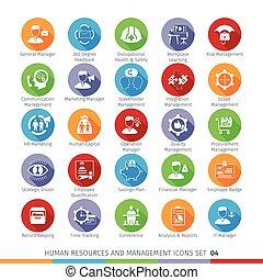 Modern Human Resources set 04 - Modern Human Resources and...