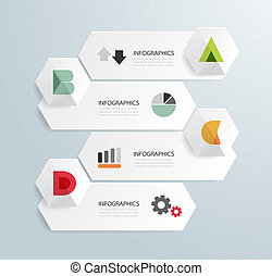 modern, infographic, tervezés, mód, alaprajz, abc, /,...