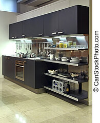 Modern Kitchen Architecture